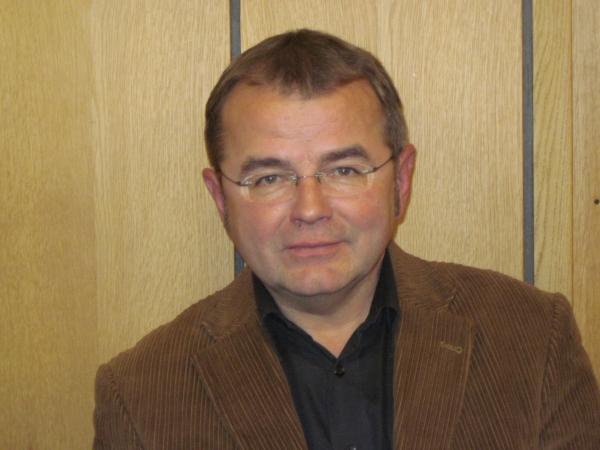 Max Sütterlin